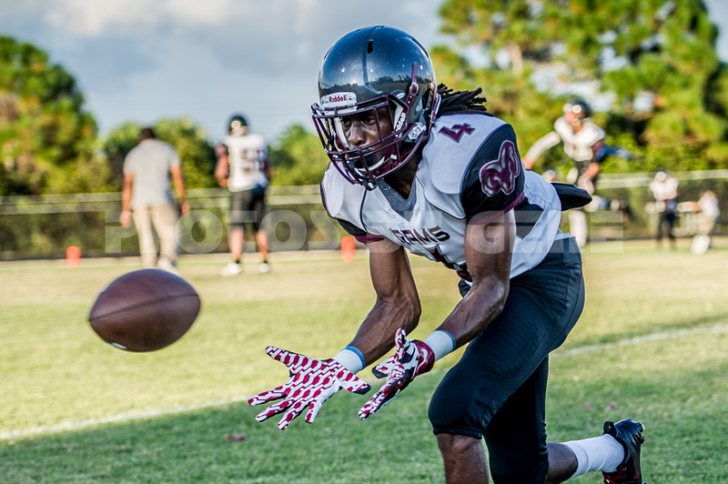 Palm Beach Lakes High Football